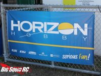 Horizon Hobby Drone Racing