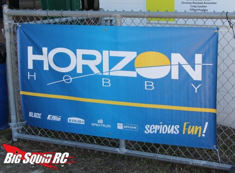 Horizon Hobby Drone Racing