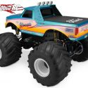 JConcepts 1993 Ford F-250 Monster Truck Body 3