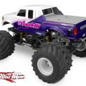 JConcepts 1993 Ford F-250 SuperCab Monster Truck Body 2