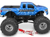 JConcepts 2011 Ford F-250 Super-Duty SuperCab Mini MT Body