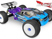 JConcepts Finnisher RC8T3 RC8T3e Body