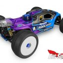 JConcepts Finnisher RC8T3 RC8T3e Body 3