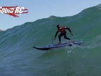 KYOSHO RC SURFER 3 Video