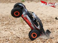 Losi Ten-SCBE Buggy Review