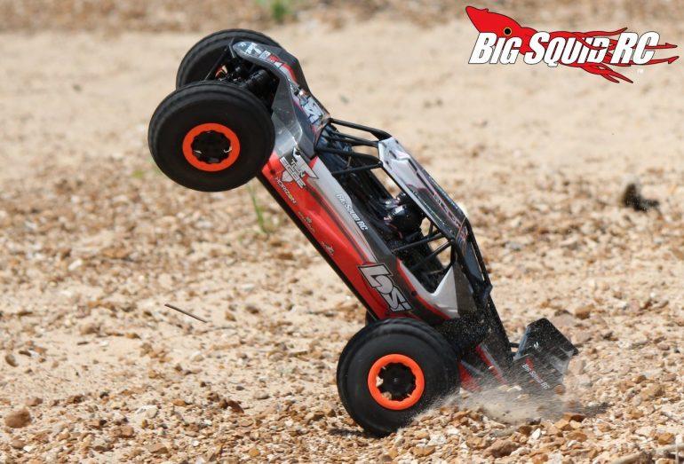 Losi Ten-SCBE Buggy Review