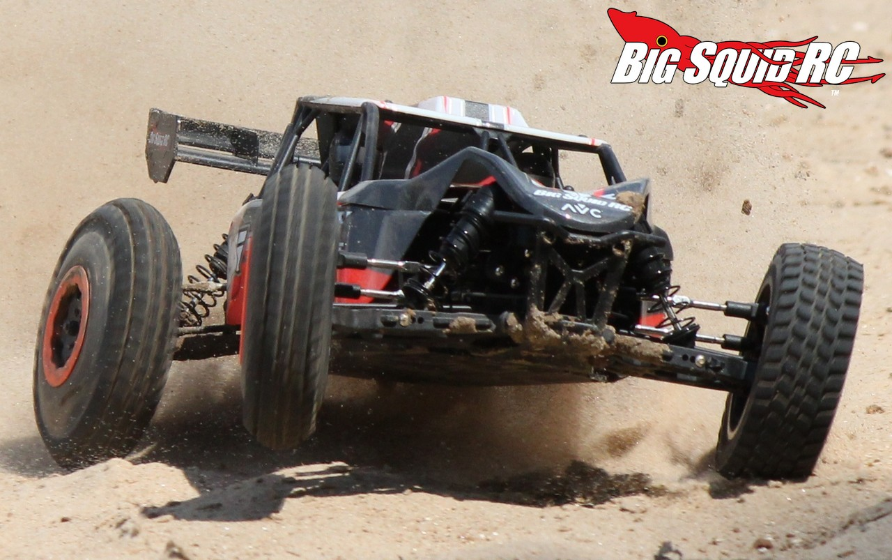 Losi TEN-SCBE RTR Buggy Review « Big Squid RC – RC Car and