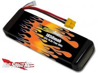 MaxAmps 1850mah 4s 14.8V Drone Racing Battery