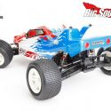 PR Racing ST1 V3T Stadium Truck 3