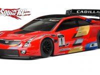 PROTOform Cadillac ATS VR 200mm