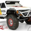 Pro-Line 1985 Toyota HiLux SR5 Cab Clear Body 4