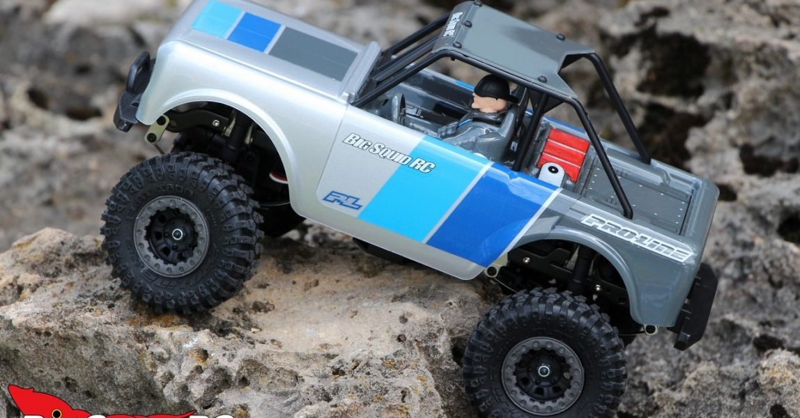 Pro-Line Ambush Review