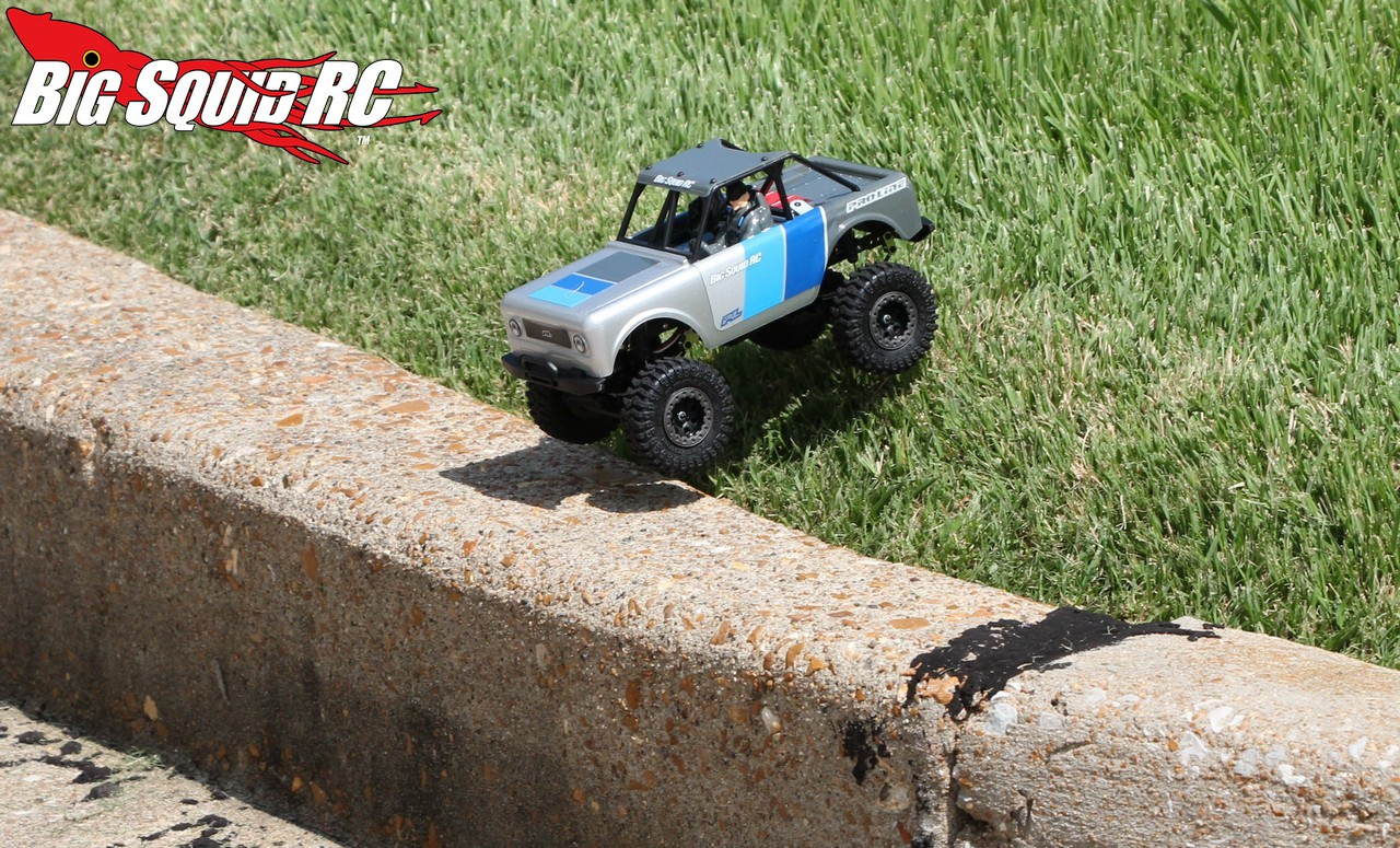 THE Pro-Line Ambush Scale Crawler Review « Big Squid RC – RC Car and
