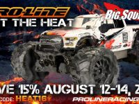 Pro-Line Beat The Heat