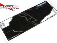 Pro-Line Black Chassis Protector Associated B6 B6D