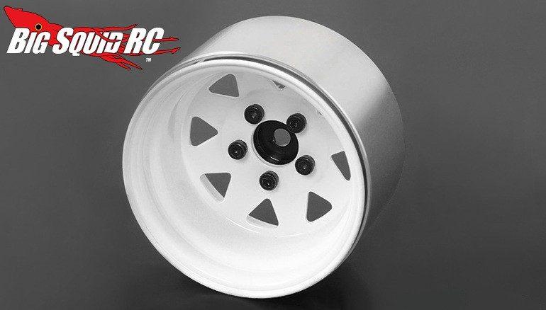 RC4WD Stamped Steel Wheels