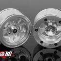 RC4WD Truckie 1.55 Beadlock Wheels 3