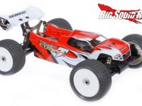 Serpent Cobra Truggy-e RTR