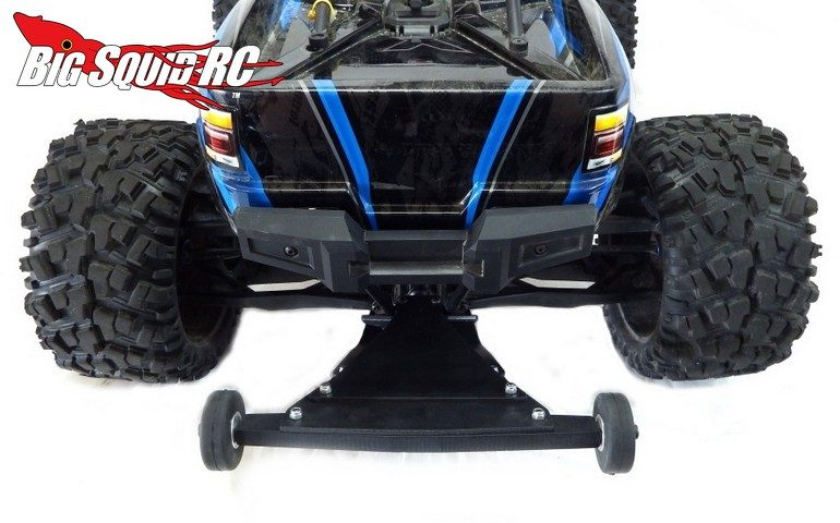 T-Bone Racing V4 Wheelie Bar Traxxas X-Maxx