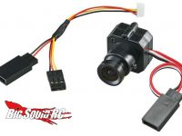 Tactic™ FPV-C1 600TVL FPV Video Camera