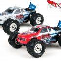 Team Associated Rival 18th Monster Truck 2