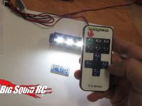 TheToyz LED Remote Control