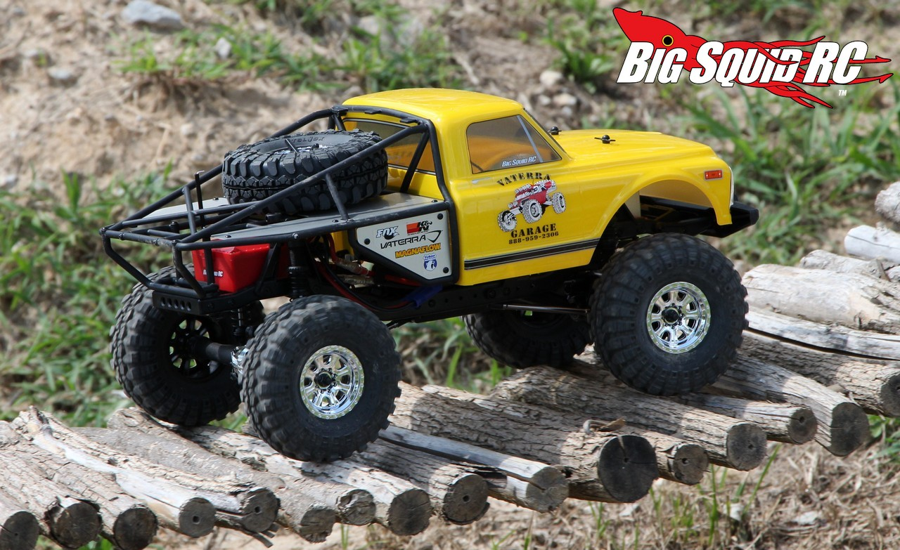scale rc chevy truck with Vaterra 1972 Chevrolet K10 Ascender Pickup From Horizon Hobby Review on Vaterra 1972 Chevrolet K10 Ascender Pickup From Horizon Hobby Review likewise 2013 09 01 archive likewise Bodies together with 3 in addition Unboxing The Traxxas X Maxx Monster Truck.
