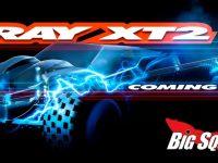 XRay XT2 Stadium Truck