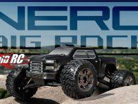 ARRMA Nero Big Rock Monster Truck