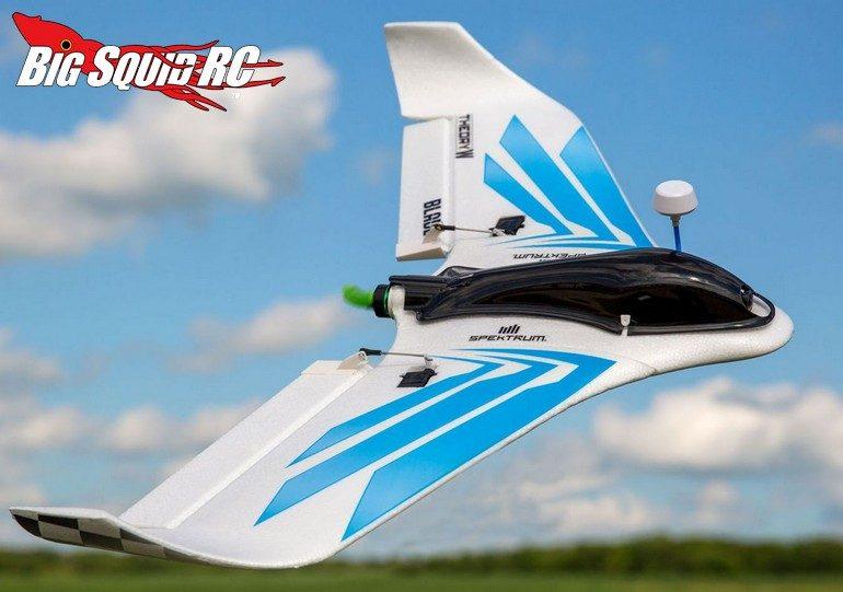 Blade Race Wing