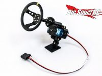 DarkDragonWing Motorized Steering Wheel Kit
