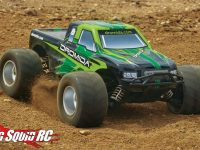 Dromida 1/18 Monster Truck