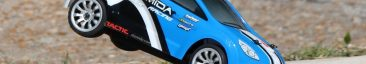 Dromida Brushless Rally Car Review