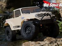 ECX Barrage Scale Crawler