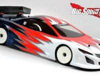Exotek RX2 LCG Touring Car Body