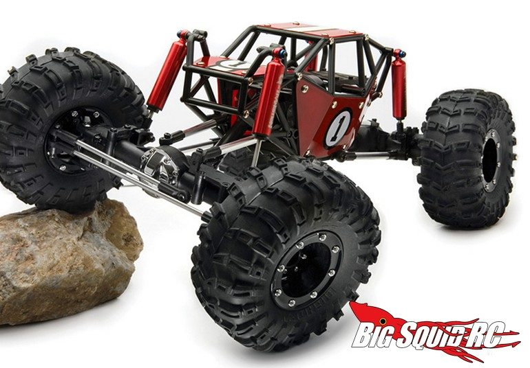 GMade R1 Rock Buggy RTR