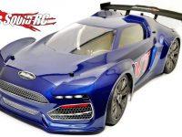 HoBao Racing Hyper VT