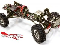 Integy CF310 Scale Crawler