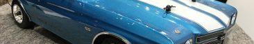 Kyosho Chevrolet 1970 Chevelle SS
