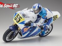 Kyosho Motorcycle