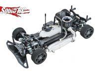 Mugen MTX6R 1/10 Nitro Touring Car