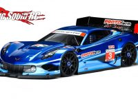 PROTOform Chevrolet Corvette C7.R Clear Body