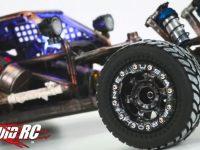 Pro-Line Custom SC Buggy
