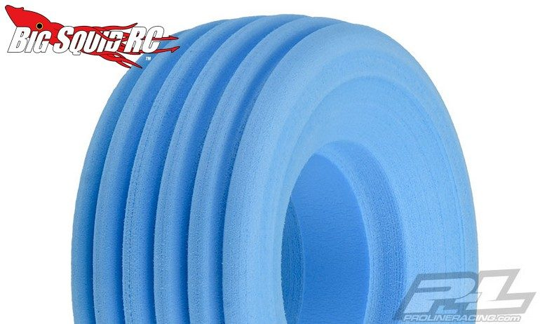 Pro-Line Rock Crawling Closed Cell Foam Inserts