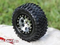 RC4WD Aluminum Wheel Review
