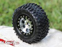 RC4WD Aluminum Wheel Review