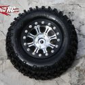 RC4WD Aluminum Wheel Tire SCT Review 12
