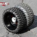 RC4WD Aluminum Wheel Tire SCT Review 14