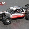 RC4WD Aluminum Wheel Tire SCT Review 2