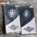 RC4WD Aluminum Wheel Tire SCT Review 3